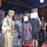 Sfintirea bisericii din Stamate (100)