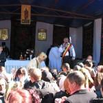 Sfintirea bisericii din Stamate (110)