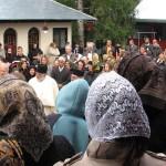 Sfintirea bisericii din Stamate (12)