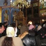 Sfintirea bisericii din Stamate (125)