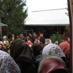 Sfintirea bisericii din Stamate (13)