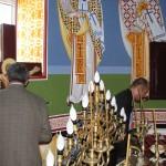 Sfintirea bisericii din Stamate (134)