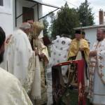 Sfintirea bisericii din Stamate (14)