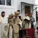 Sfintirea bisericii din Stamate (15)