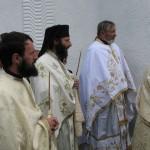 Sfintirea bisericii din Stamate (16)