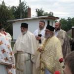 Sfintirea bisericii din Stamate (19)