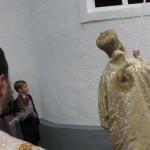 Sfintirea bisericii din Stamate (23)