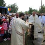 Sfintirea bisericii din Stamate (32)