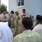 Sfintirea bisericii din Stamate (35)