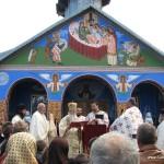 Sfintirea bisericii din Stamate (37)