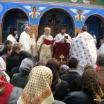 Sfintirea bisericii din Stamate (39)