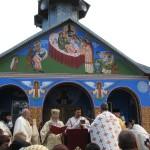 Sfintirea bisericii din Stamate (40)