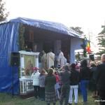 Sfintirea bisericii din Stamate (50)