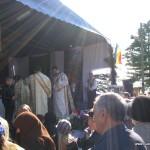 Sfintirea bisericii din Stamate (55)