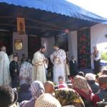 Sfintirea bisericii din Stamate (56)