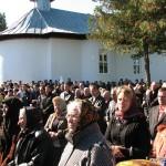 Sfintirea bisericii din Stamate (57)