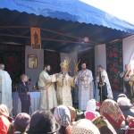Sfintirea bisericii din Stamate (58)