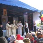 Sfintirea bisericii din Stamate (59)