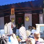 Sfintirea bisericii din Stamate (60)