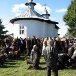 Sfintirea bisericii din Stamate (61)