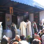 Sfintirea bisericii din Stamate (63)