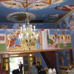 Sfintirea bisericii din Stamate (69)