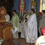 Sfintirea bisericii din Stamate (7)