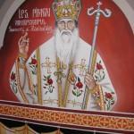 Sfintirea bisericii din Stamate (70)