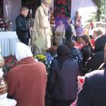 Sfintirea bisericii din Stamate (78)
