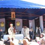 Sfintirea bisericii din Stamate (79)