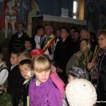 Sfintirea bisericii din Stamate (8)
