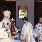 Sfintirea bisericii din Stamate (80)