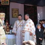Sfintirea bisericii din Stamate (82)