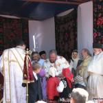Sfintirea bisericii din Stamate (84)