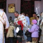 Sfintirea bisericii din Stamate (85)