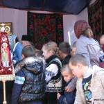 Sfintirea bisericii din Stamate (88)