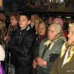 Sfintirea bisericii din Stamate (9)