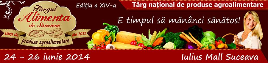 targ alimenta 2014.