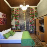 Hotel Radauti - Galany, camera curte interioara (3)