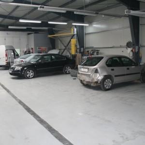 Service auto Suceava, bcs Auto Adria (9)