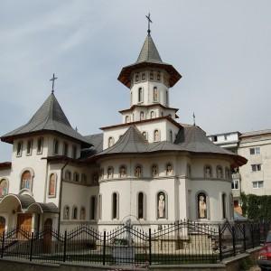 Acoperământul Maicii Domnului din Burdujeni, Suceava